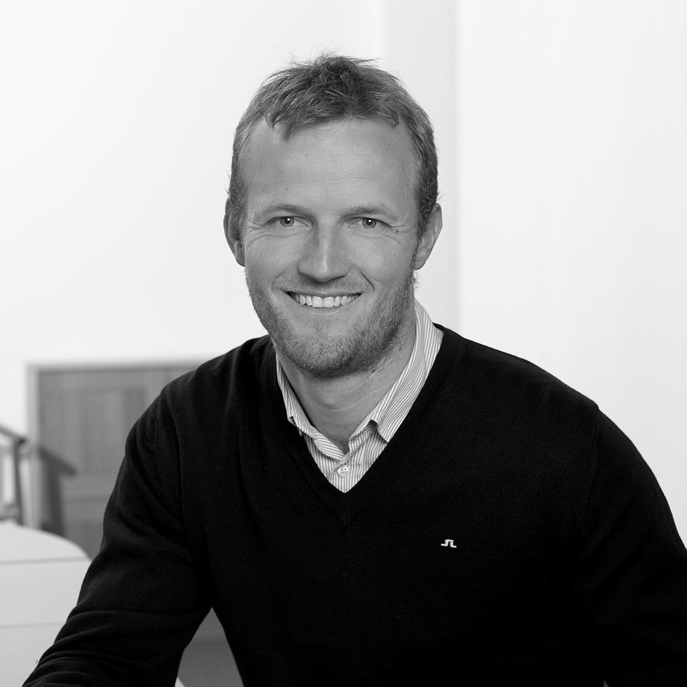Jan Overgaard